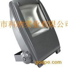 80W大功率LED投光��
