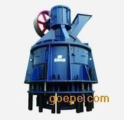 循环流化床脱硫制粉设备-深湘柱磨机