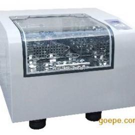 KL-100C台式恒温培养振荡器