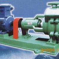 IWS双叶轮化工泵
