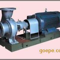 ZA,ZAO 系列石油化工流程泵