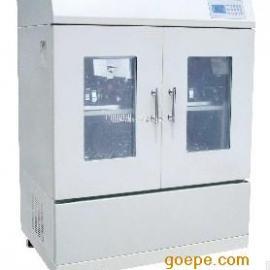 KL-1102C柜式双层恒温培养振荡器 恒温培养摇床