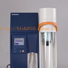 新一代Kjeltec 8200凯氏定氮仪
