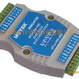 双路光电隔离中继器 UT-520