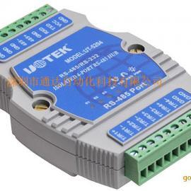 集线器(HUB)型号:UT-5204