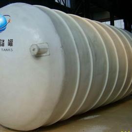 厂家制造车载运输储罐采用腐蚀性液体专用运输容器