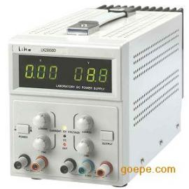 单组直流电源供应器确 / LK2305DD