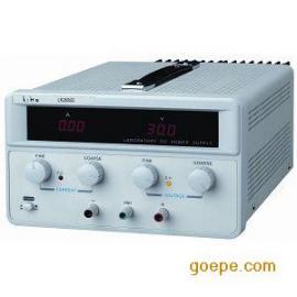 单组直流电源供应器 / LK2605D