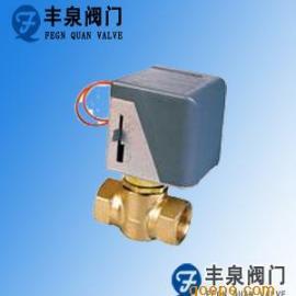 YLVA -7010系列风机盘管电动阀