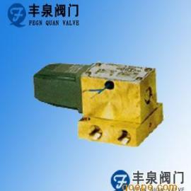 24DHS型排泥阀专用电磁阀