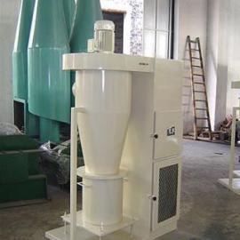 化工业粉碎筛粉滤筒除尘器