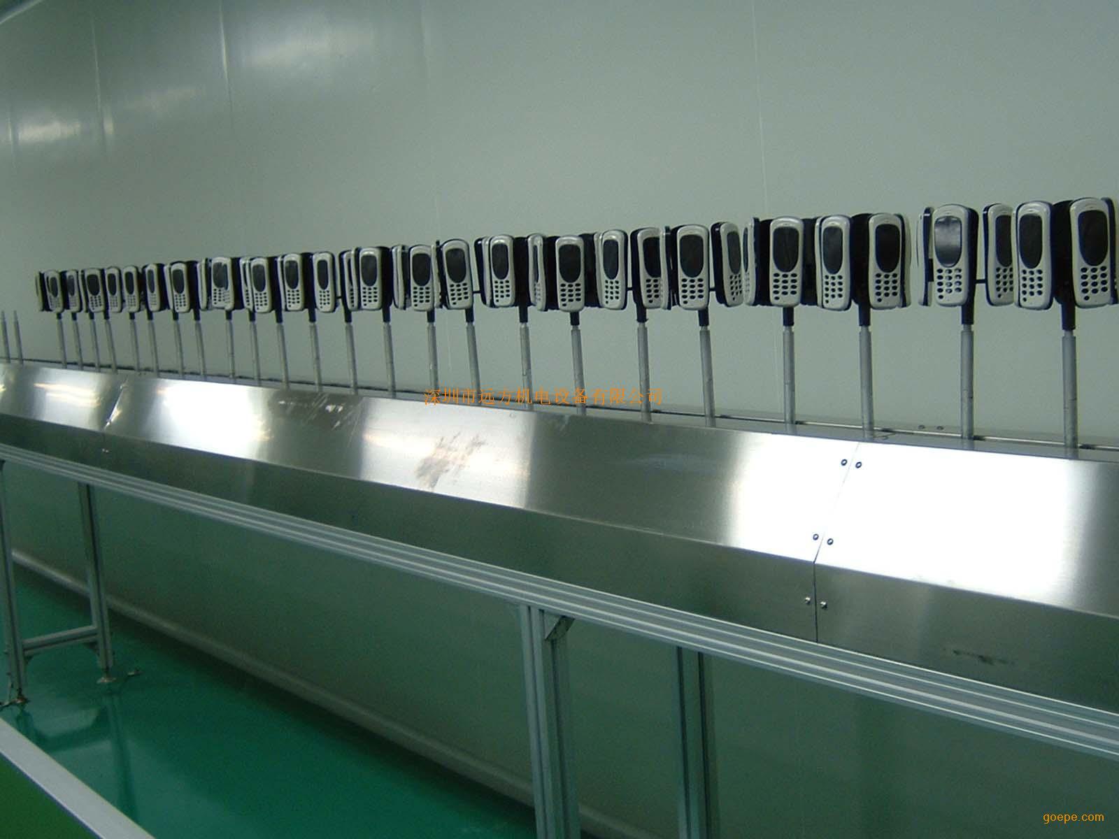 浙江小型喷涂生产线定制厂家,瑾创物美价廉-... -好生活,动起来