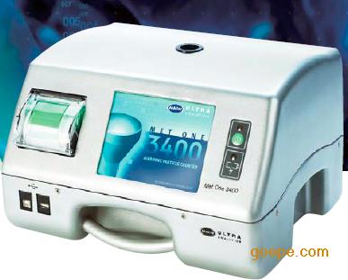 Met One3400系列激光空气颗粒计数器代理服务价格