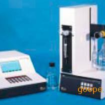 HIAC 8103实验室超纯水溶液离线取样微粒子计数器