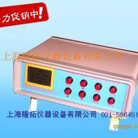 DP1000-ⅢCF数字压力风速风量仪