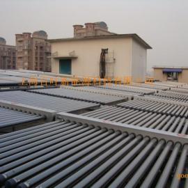 上海清华阳光太阳能热水工程价格