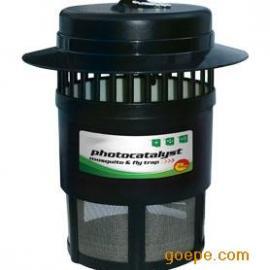 灭蚊器光触媒