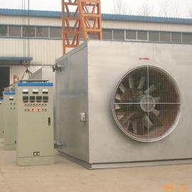 长期供应-KJZ空气加热机组、销往全国各地、加工制造