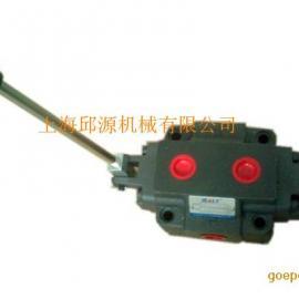 DMT-10手动换向阀 手动换向阀生产