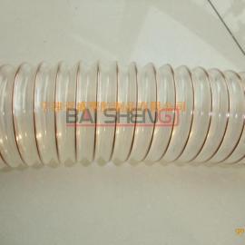 注塑机吸尘管,木屑抽吸管,粉末输送管