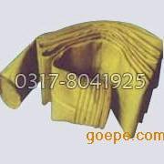 化工厂高温除尘滤袋 氟美斯拒水防油收尘袋 覆膜布袋价格