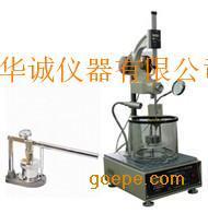 针入度试验器(带恒温浴)