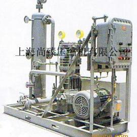 氨气压缩机-NH3压缩机-SCR脱硝压缩机