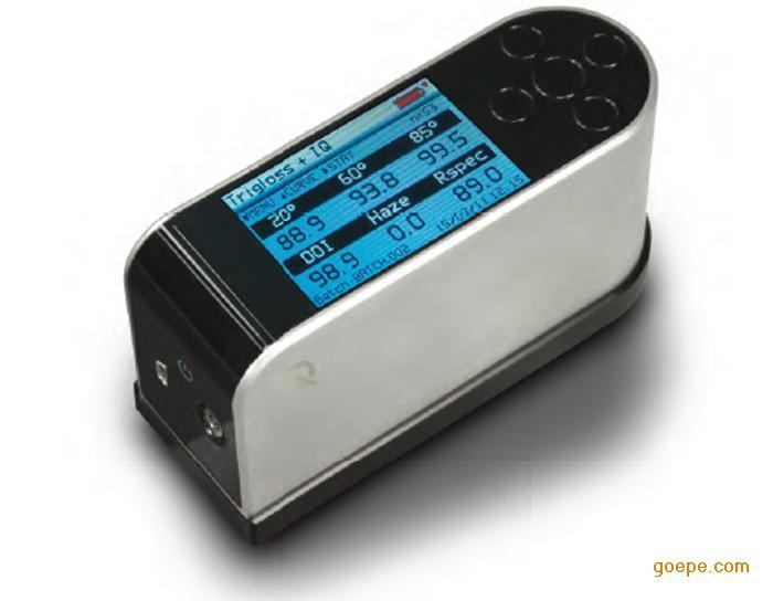 Rhopoint IQ多功能表面测定仪