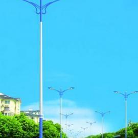 9米路灯灯杆
