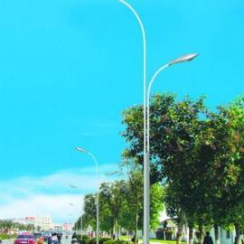 10米路灯灯杆