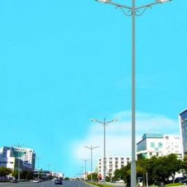 13米路灯灯杆