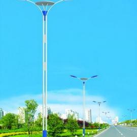 16米路灯灯杆