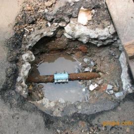 供水-消防管道安装与维护
