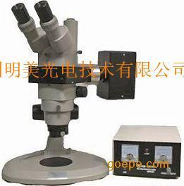 最新产品体视荧光显微镜MZX80