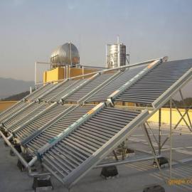 上海太阳能洗浴热水工程