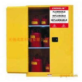 无锡化学品防火柜无锡易燃化学品防爆柜|危化柜