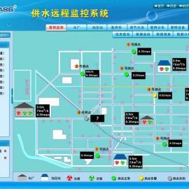 GPRS管网数据远程监测
