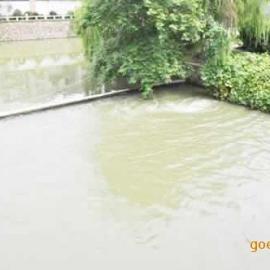 河道淤泥�理