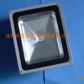 大功率LED投光�簦�60W)