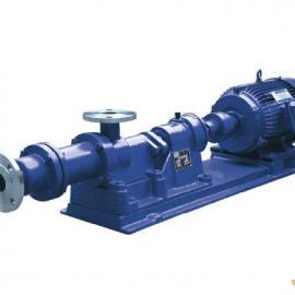 G型螺�U泵(��{泵)
