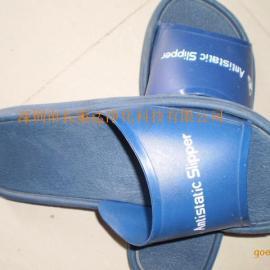 防静电PVC拖鞋,防静电鞋