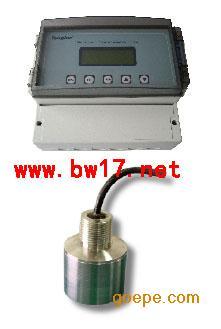超声波泥水界面仪 污泥界面位置的连续在线监测仪