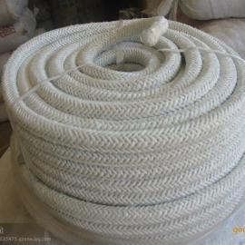 石棉绳厂家首选 无尘石棉绳规格 圆编绳方编绳
