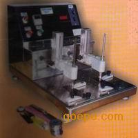 橡皮擦酒精耐磨试验机