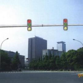 交通标志杆图纸