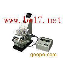 阿贝折光仪(耐高温、低折射率型) 液体折光仪