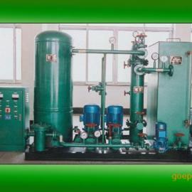 长期供应-不锈钢换热机组、溶剂换热器、报价-销售-制造加工公司