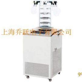 压盖型冷冻干燥机厂家/实验室真空干燥机价格