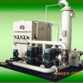 供应-智能换热机组、板式换热器、山东济南制造
