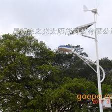 太阳能路灯/风光互补10米工程设备